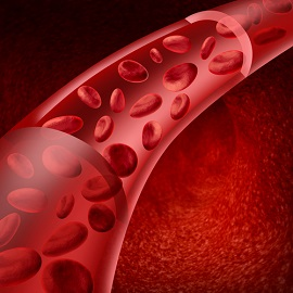 BFST improves blood flow